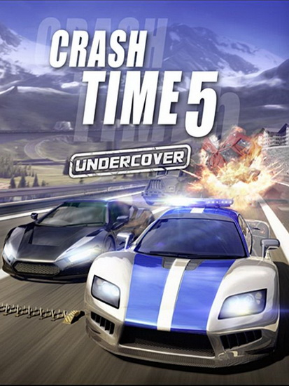 Crash Time 5 Undercover