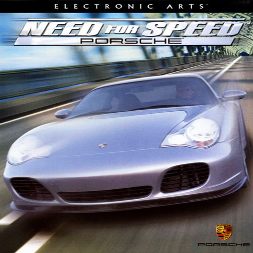 Need For Speed Porshe