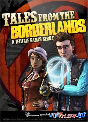 Tales from the Borderlands: Episode
