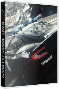 Need For Speed: Rivals. Deluxe Edition