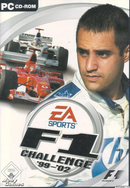 F1 Challenge '99-'02 (2003/ENG/RIP)